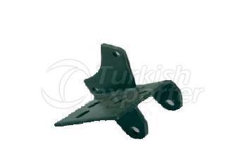 Alternator Bracket MF0089