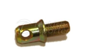 Stabiliser Bolt - Nut MF0084