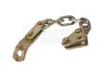 Check Chain Assy (7 Links) MF0080
