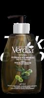 Herbal Olive Oil Liquid Fash Wash