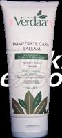 Immediate Hair Care Balsam-Not Rinse