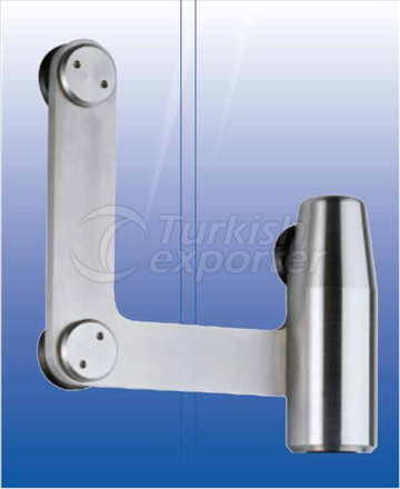 Glass Door System Application