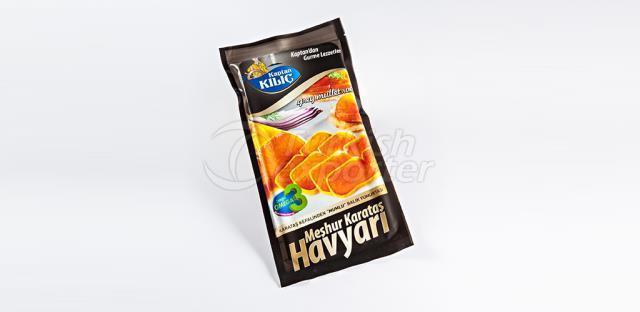 Karatas Caviar