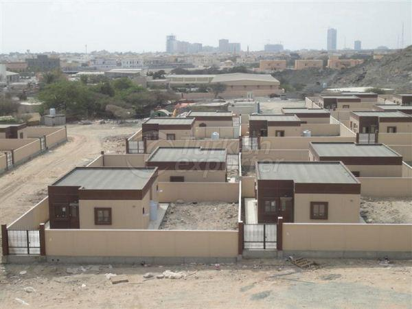 Fujairah UAE Housing Projects