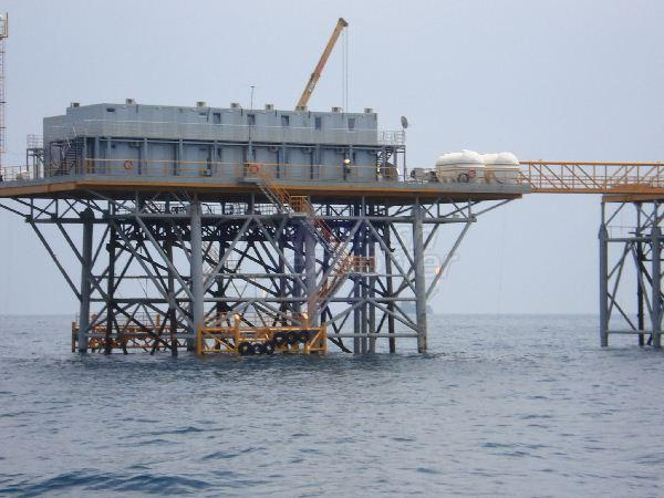 Balkanabat Offshore Project