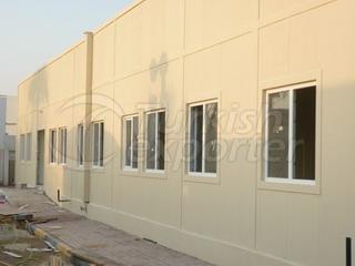 Al Hayer Abu Dhabi Police Station