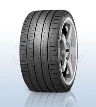 Michelin-Pilot Super Sport