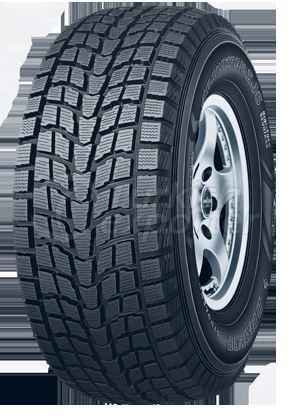 Dunlop-Grandtrek SJ6