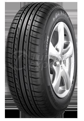 Dunlop-Sp Sport FastResponse