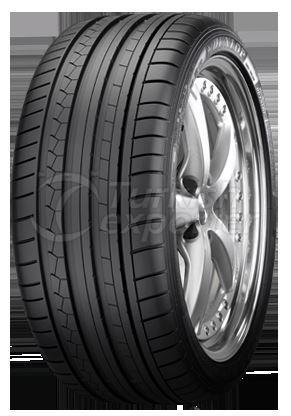 Dunlop-Sp Sport Maxx GT