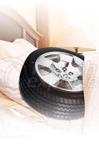 Tire Hotel