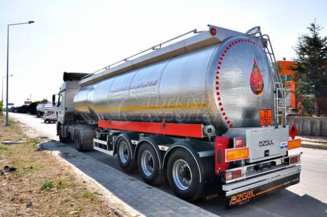Chrome Tanker