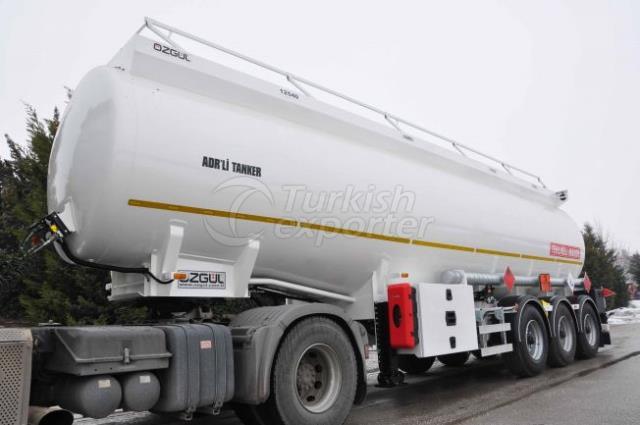 ADR Tanker