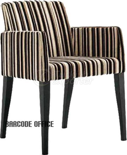 Cafe Hotel Club Chairs Cf 0031