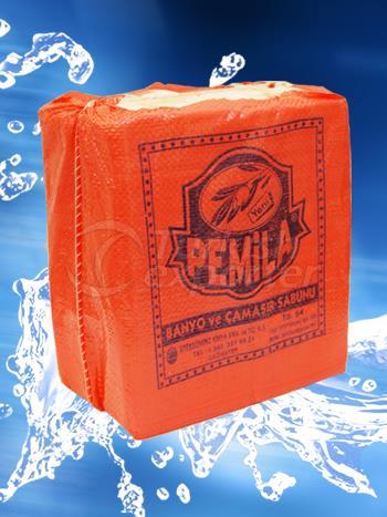 Bath Soap A-62 Pemila