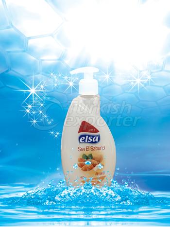 Liquid Soap A-409 Elsa