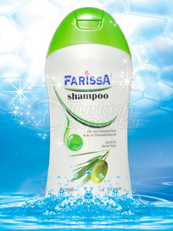 Shampoo Farissa