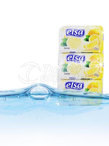 Skin Care Soap A-85 Elsa