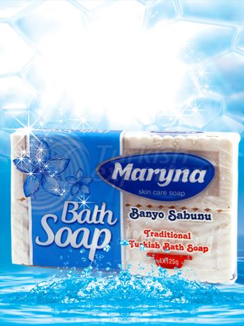 Bath Soap A-230 Maryna
