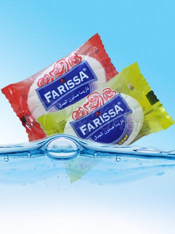Beauty Soap A-173 Farissa
