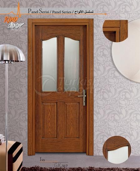 Door Panel - Ivy
