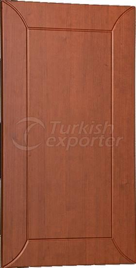 Mat PVC Cupboard Door 215