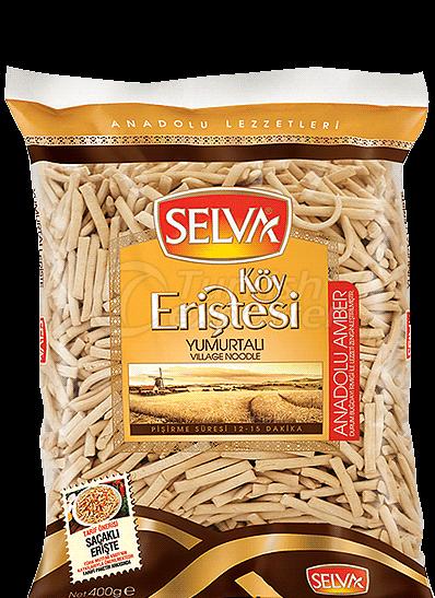 Village Noodle