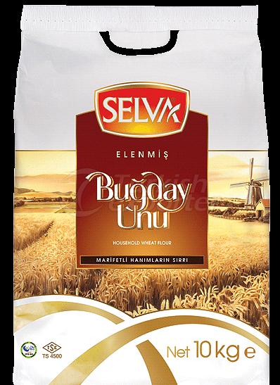 Wheat Flour 10 Kg
