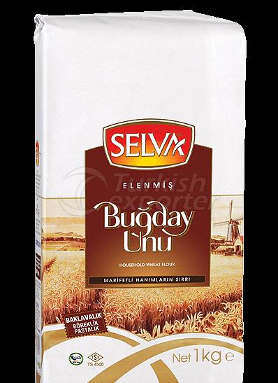 Wheat Flour 1 kg