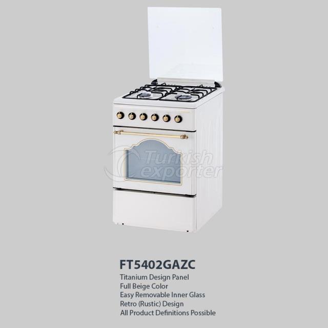 Free Stranding Ovens