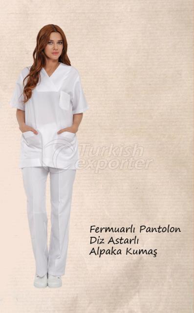 Hospital Uniforms 2011-014
