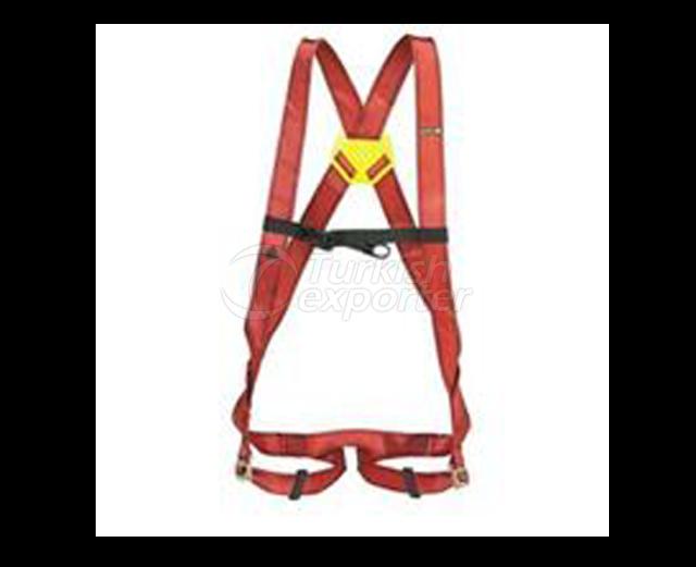 Safety Harnesses JANUS01 HAR11
