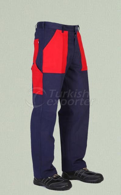 Pants 1011-012