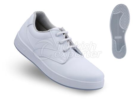 Work Shoes COMFORT 301