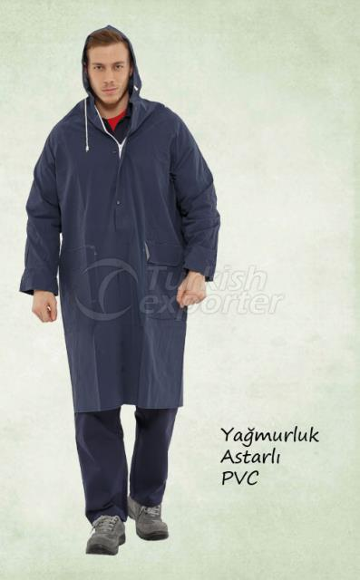 Raincoats 6078-020