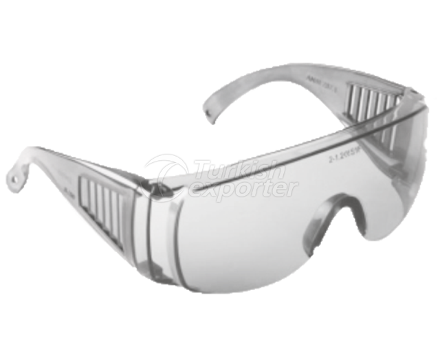 Safety Glasses 6044-053