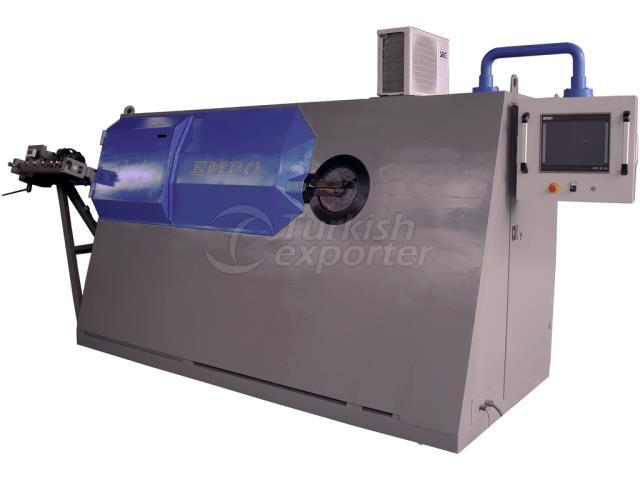 Robomat 2210 Automatic Etret Machine