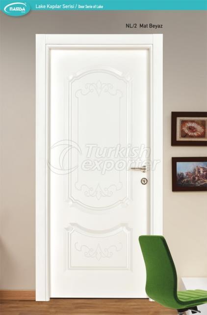 Lake Doors