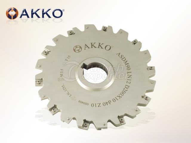 ADKTF - Slot Milling Tool