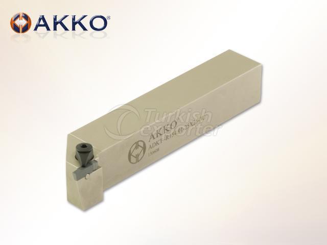 ADKT-154.91 External Grooving Tool Holders