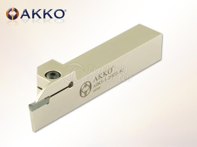 ADKT-I External Grooving Tool Holder