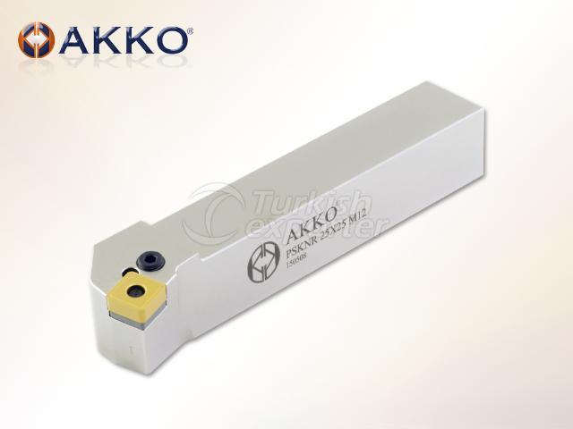 PSKNR - P System External Turning Tool Holder