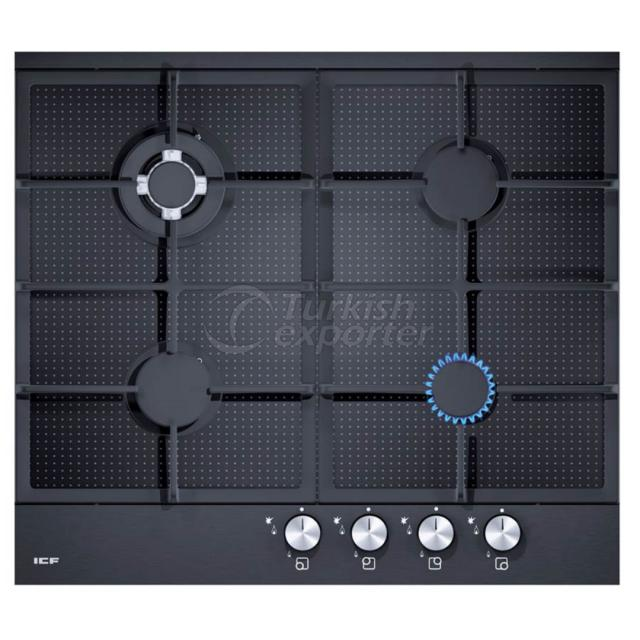 Built-In Glass Hobs Anatolia-D 2892