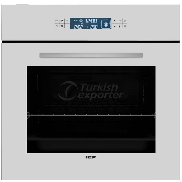 Built-In Oven Pamukkale 6240