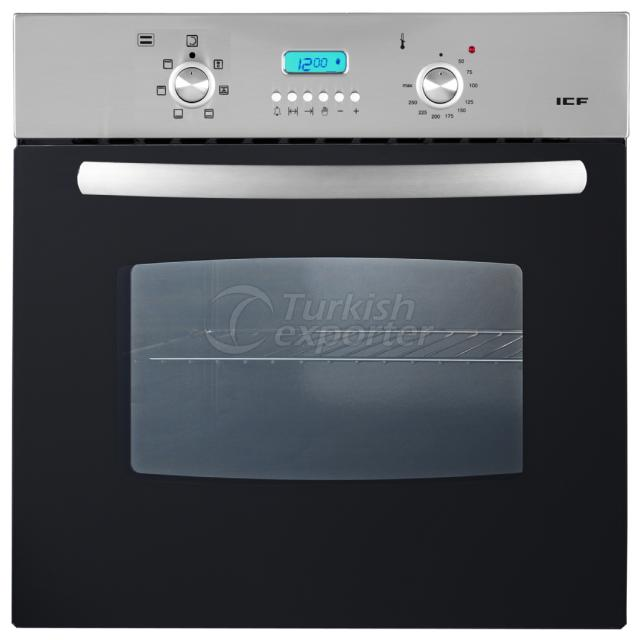 Classical Ovens 6016