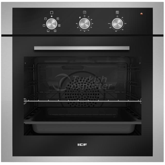Built-In Oven Frigya 6910
