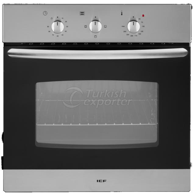 Classical Ovens 6020