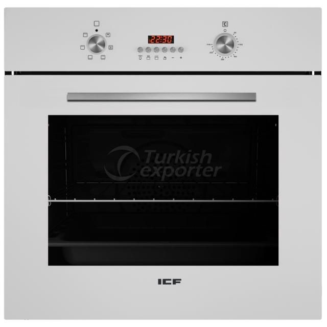 Built-In Oven Pamukkale 6220