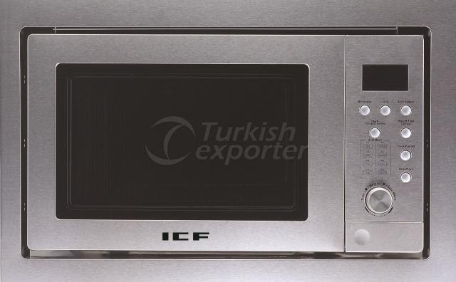 Built-In Microwave Oven 5065