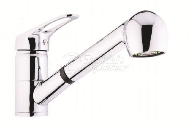 Washbasin Faucet Ms107